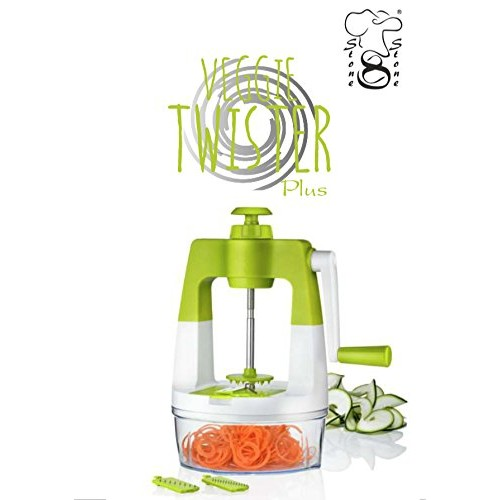 Veggie Twister Plus